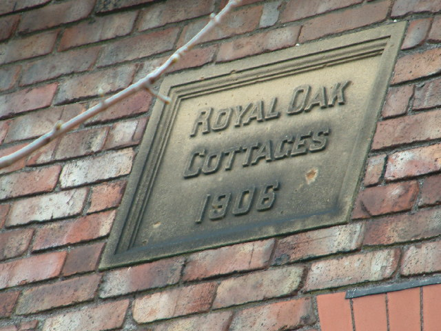 Royal Oak Cottages