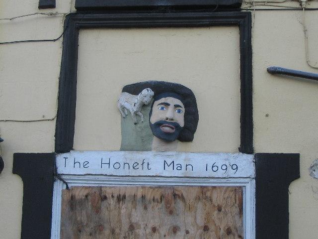 The Honest Man, 1699