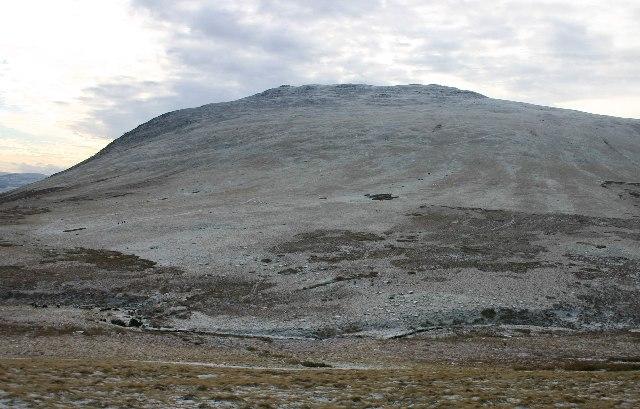 Rospow Hills, Carrock Fell