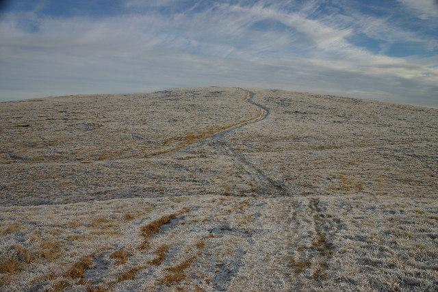 Miton Hill