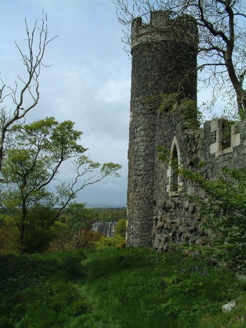 Balcarres Tower