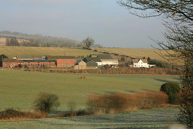 Corhampton Lane Farm