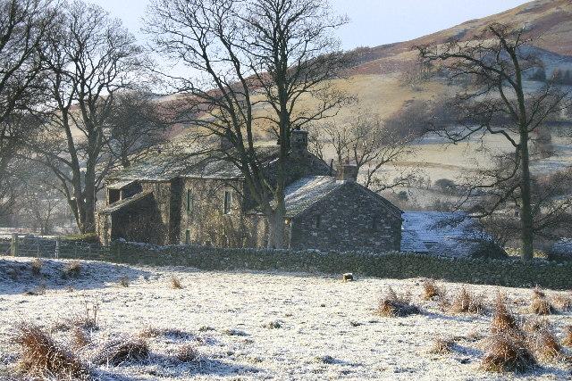 Wilton Hill Farm