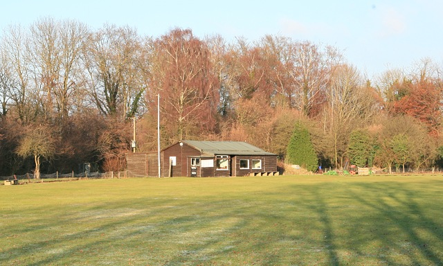 Flamingo Cricket Club, Salt Lane