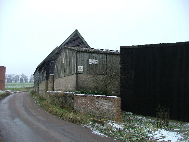 Swangley's Farm