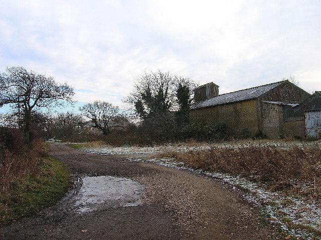 Stubcroft Farm, East Wittering
