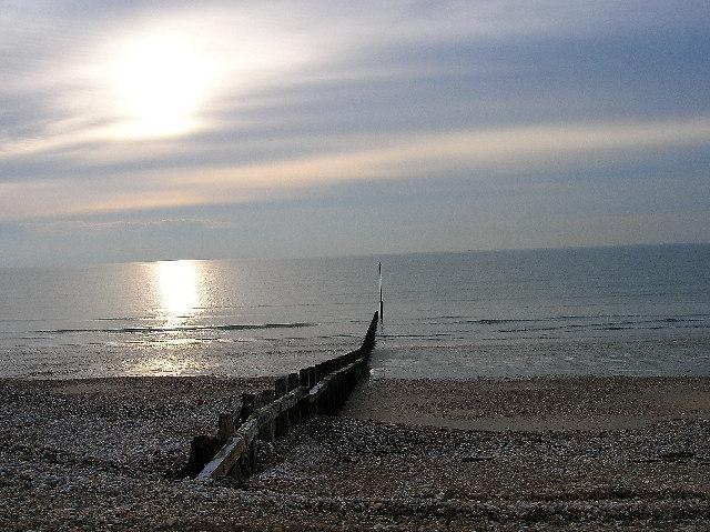 Bracklesham Bay
