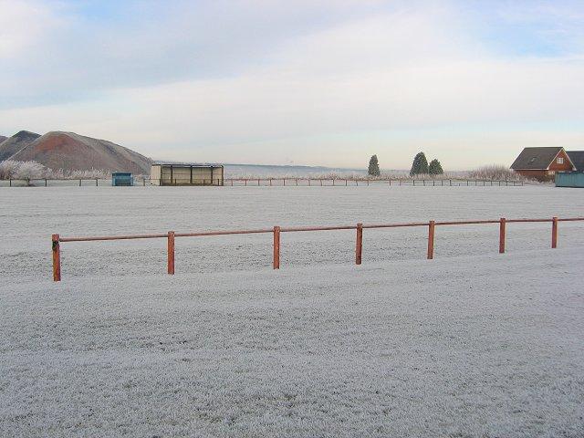 Burngrange Park.
