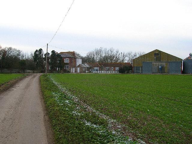 Greatham Farm