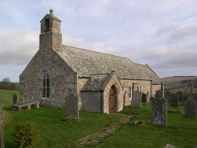 St Cuthbert's Church, Corsenside