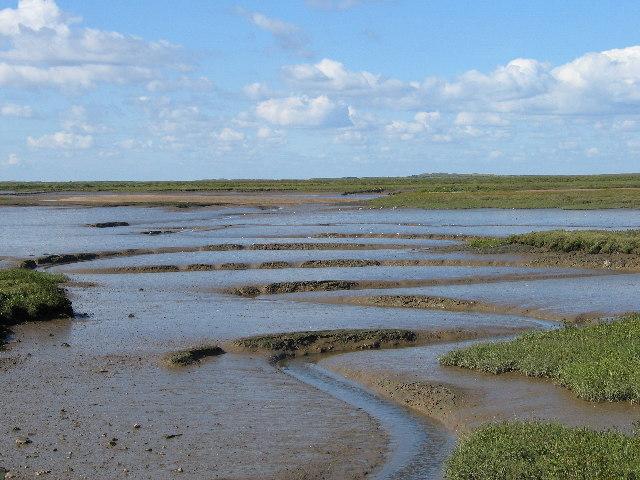 Overy Marsh
