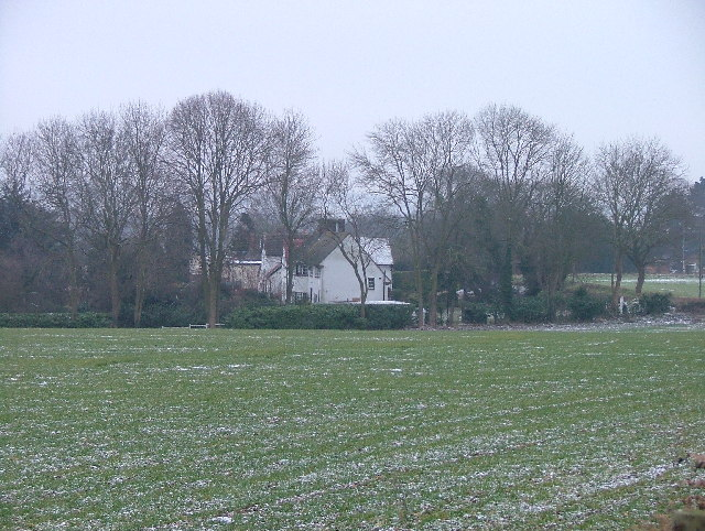 Cottages in Rabley Heath Rd, Codicote.