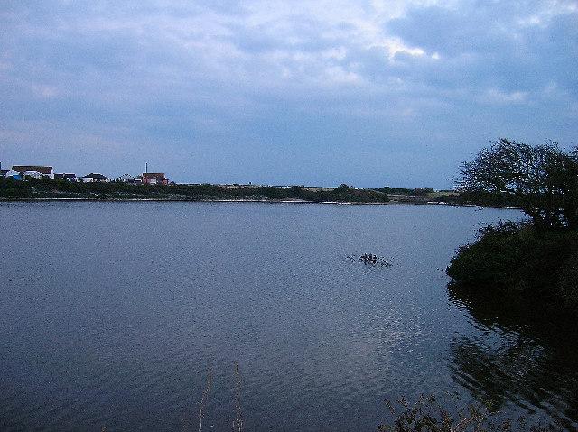 Pagham Lagoon