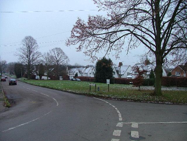 Stockens Green, Knebworth.