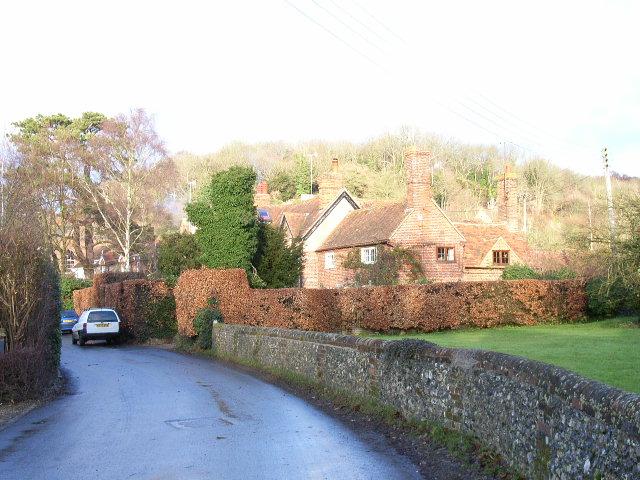 Pheasant's Hill