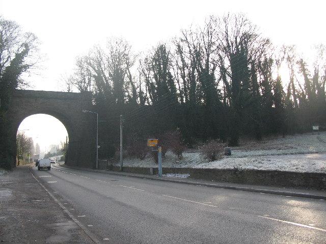 Holywell Branch Railway