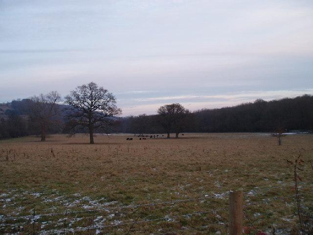 National Trust farm