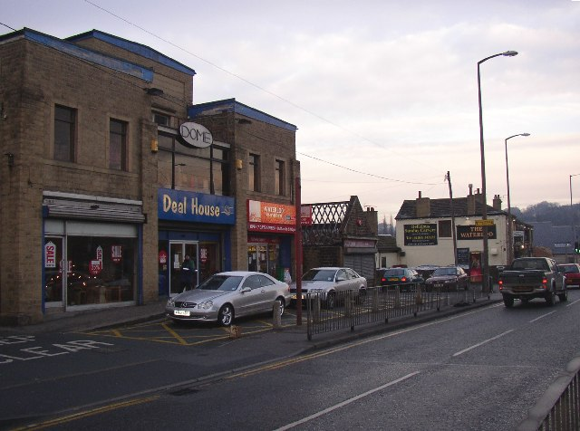 Wakefield Road, Waterloo, Dalton