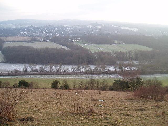 Hole Hill
