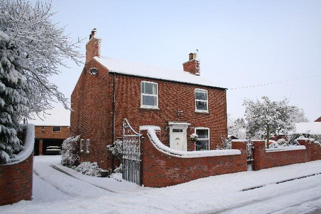 Lavenda Cottage