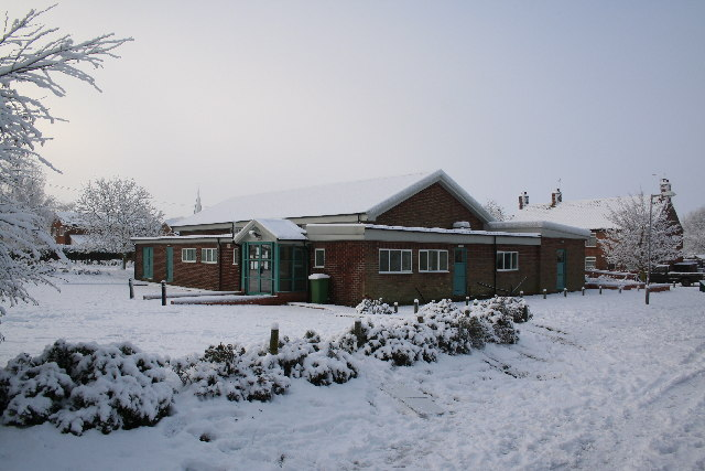 Harby Village Hall