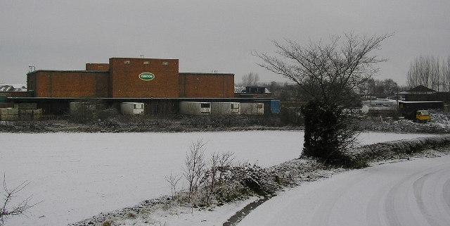Goldsborough Cold Store