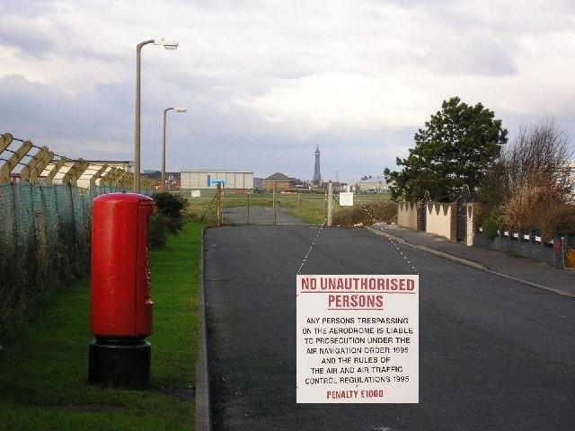 Leach Lane, St Annes