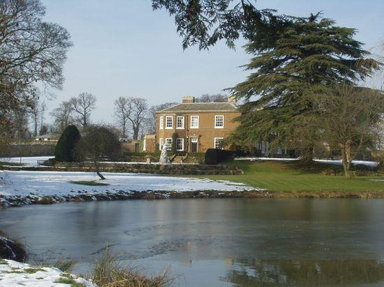 Manor House, Kirby Sigston