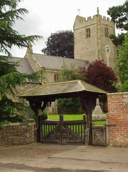 St Michael's Church, Kirklington