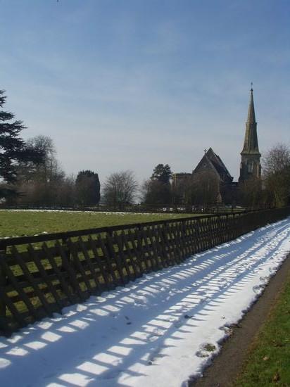All Saints Church, Great Thirkleby
