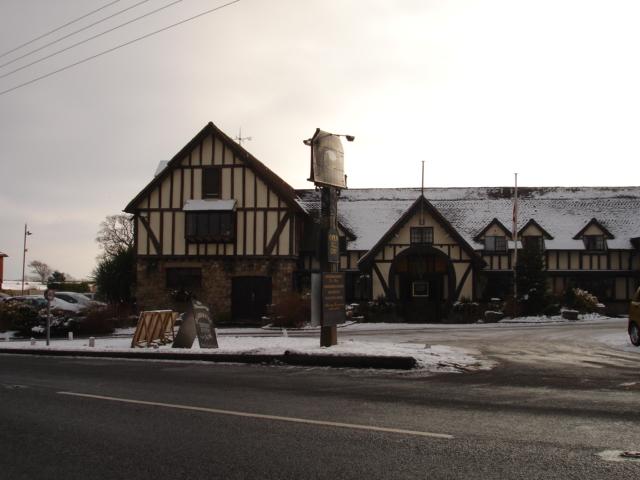 Horseshoe Inn Nr  Herstmonceux East Sussex
