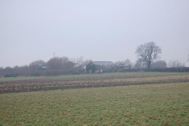 South Woods Hill Farm.