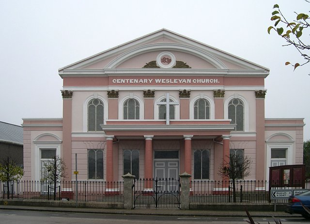 Centenary Wesleyan Church