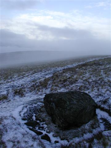 Boulder, Mungrisdale Common