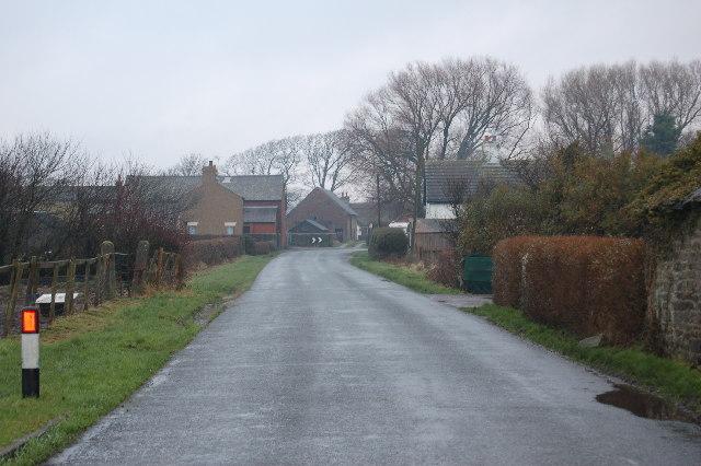 Scronkey Village