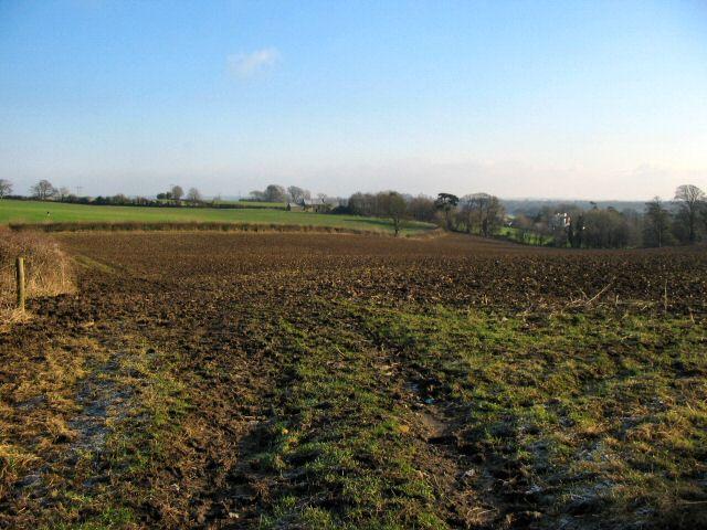 East of St Hilary - Glamorgan