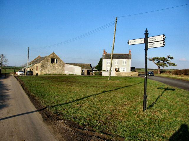 Aberogwrn Farm - Vale of Glamorgan