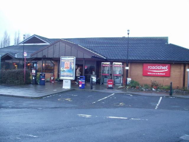 Bothwell Services
