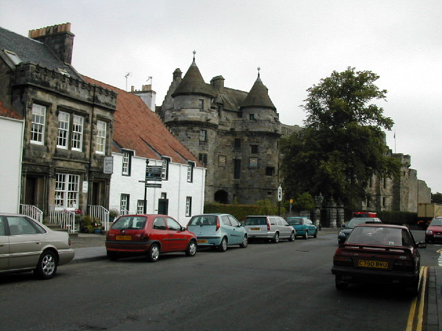 East Port, Falkland