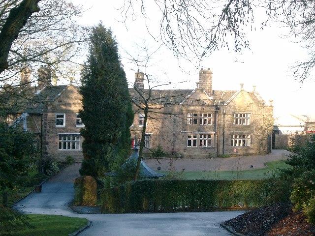 Lovely Hall, Lovely Hall Lane