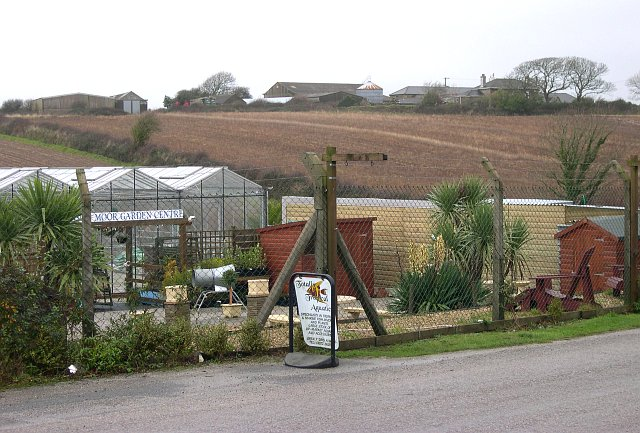 Farm and Garden Centre