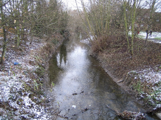 Leighton Buzzard: River Ouzel