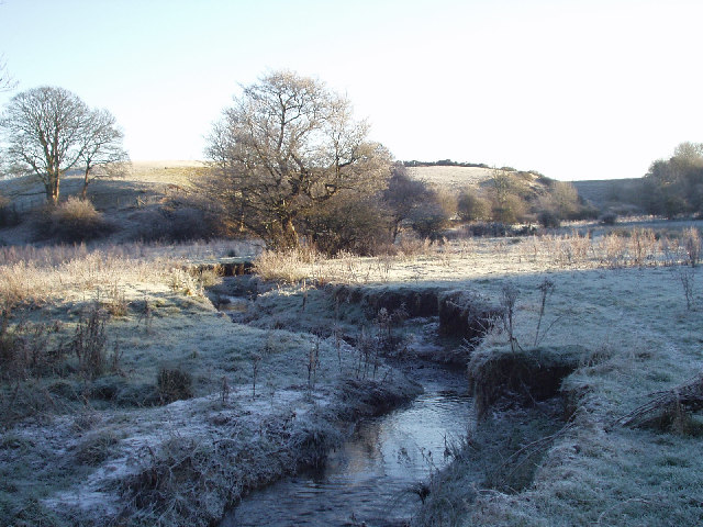 Field behind Roseghyll Mill