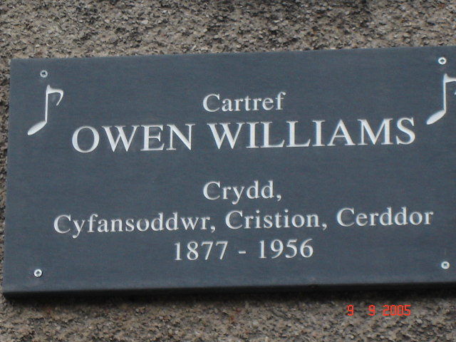 Owen Williams