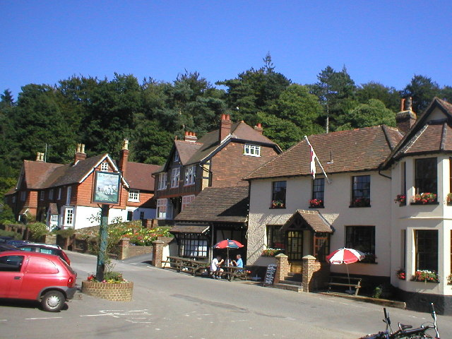 Coldharbour Village
