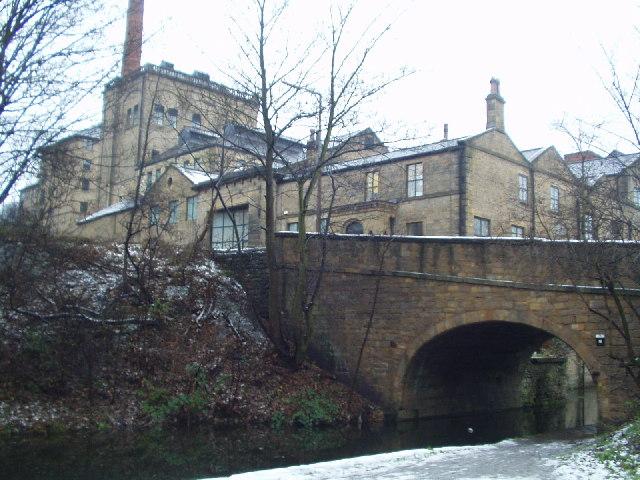 Kirkstall Brewery Residences