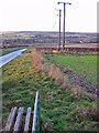 SE9135 : South Newbald by Stephen Horncastle