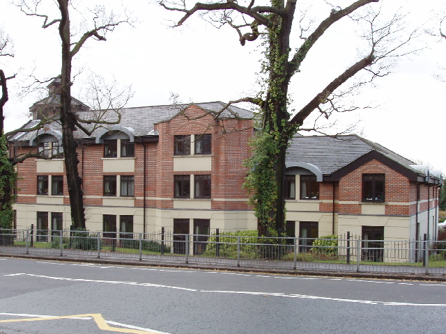 Nursing Home in Harrow