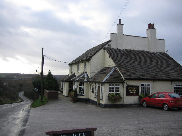 The Wolferstan Arms, Shuttington