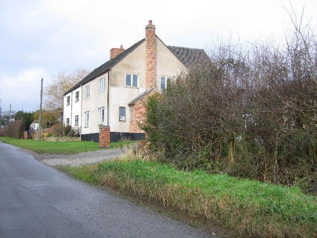 Poplar cottages